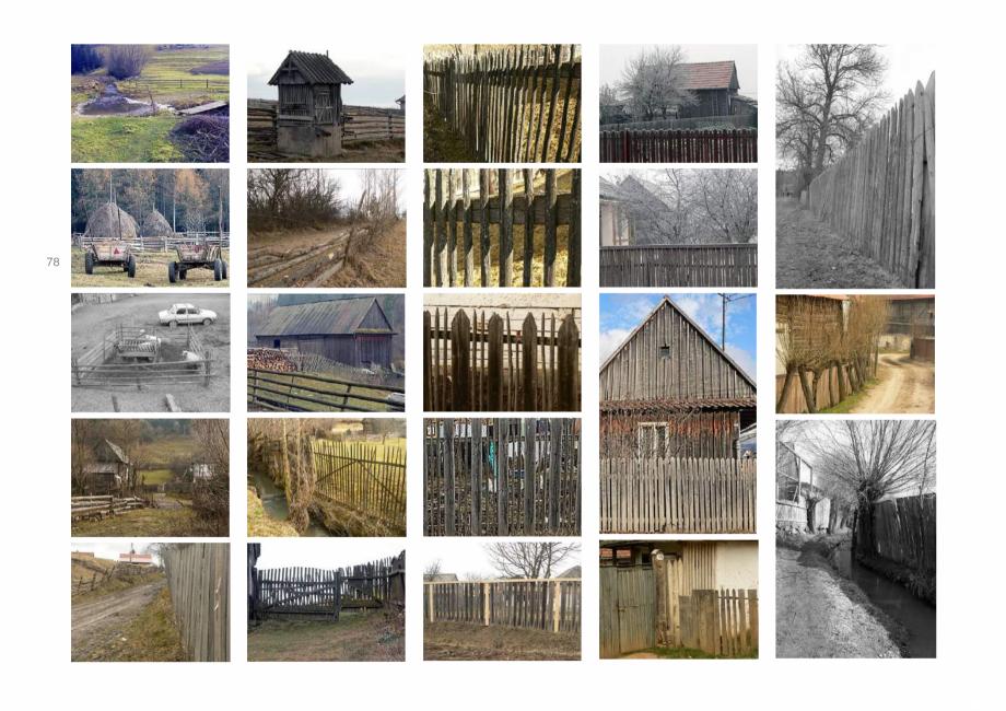 Pagina 78 - Zona Secuime - Ghid de arhitectura pentru incadrarea in specificul local din mediul...
