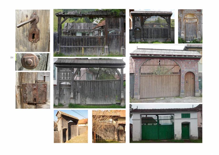 Pagina 84 - Zona Secuime - Ghid de arhitectura pentru incadrarea in specificul local din mediul...
