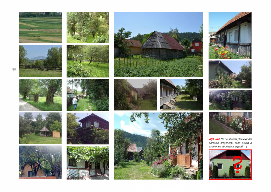 Pagina 88 - Zona Secuime - Ghid de arhitectura pentru incadrarea in specificul local din mediul...