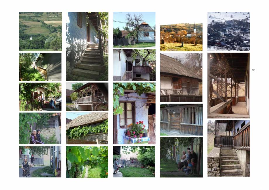 Pagina 89 - Zona Secuime - Ghid de arhitectura pentru incadrarea in specificul local din mediul...