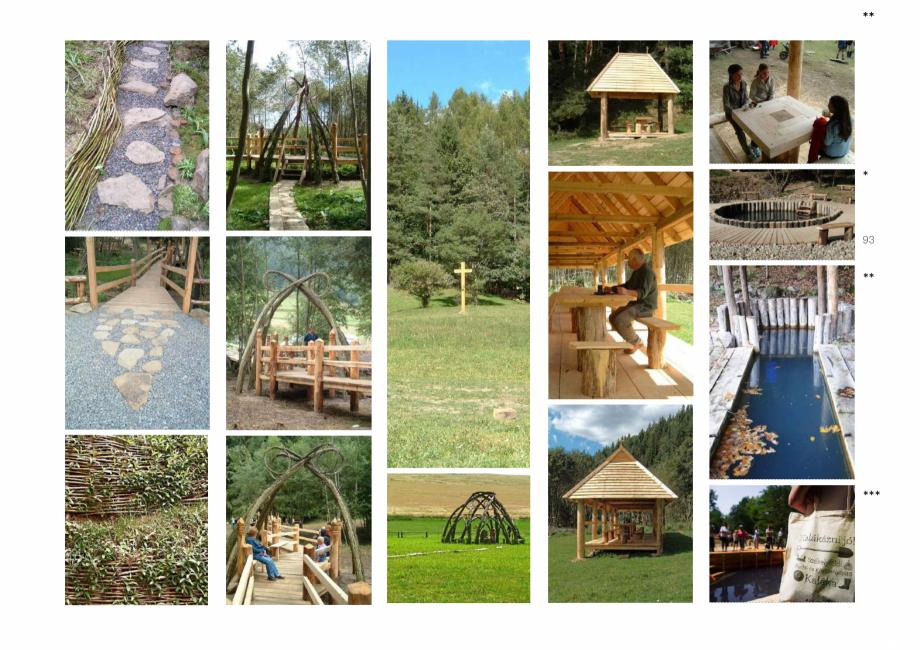 Pagina 91 - Zona Secuime - Ghid de arhitectura pentru incadrarea in specificul local din mediul...