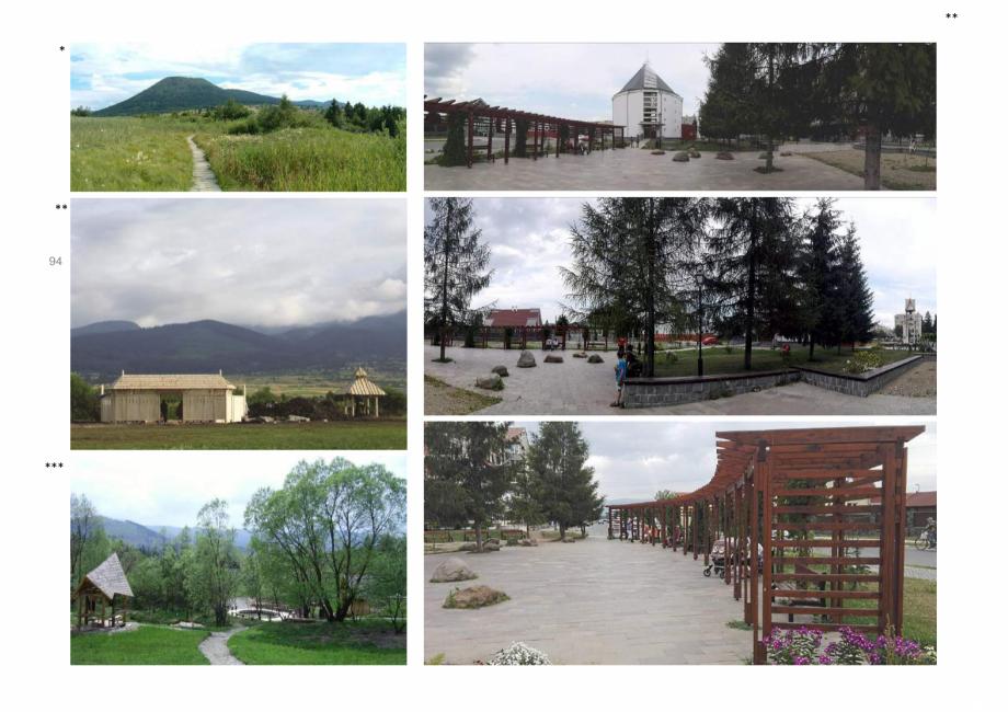 Pagina 92 - Zona Secuime - Ghid de arhitectura pentru incadrarea in specificul local din mediul...