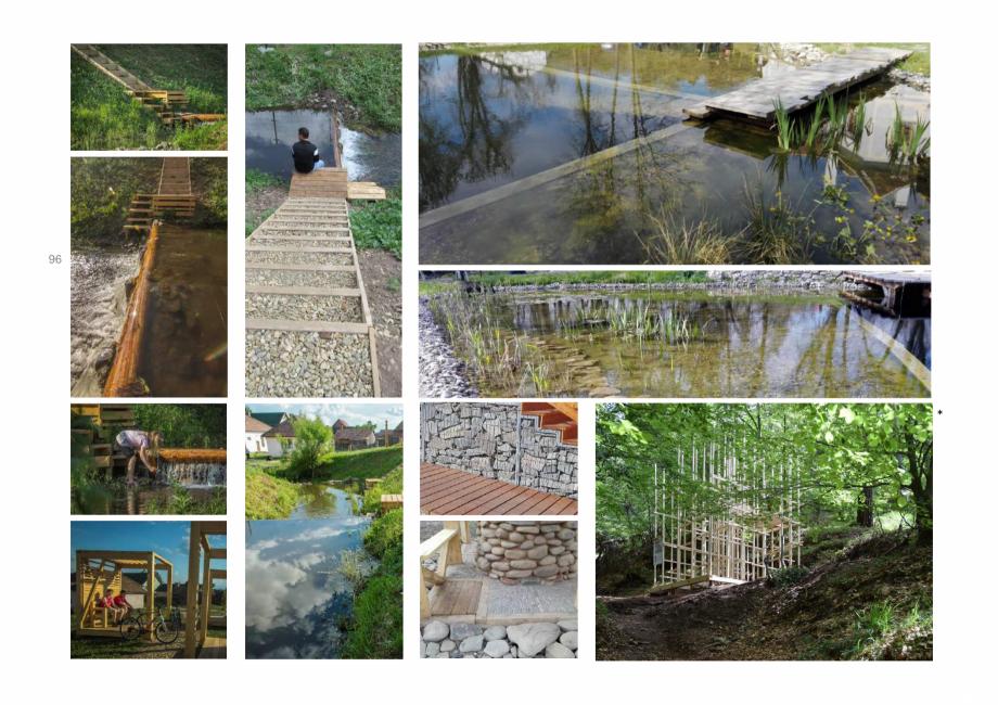 Pagina 94 - Zona Secuime - Ghid de arhitectura pentru incadrarea in specificul local din mediul...