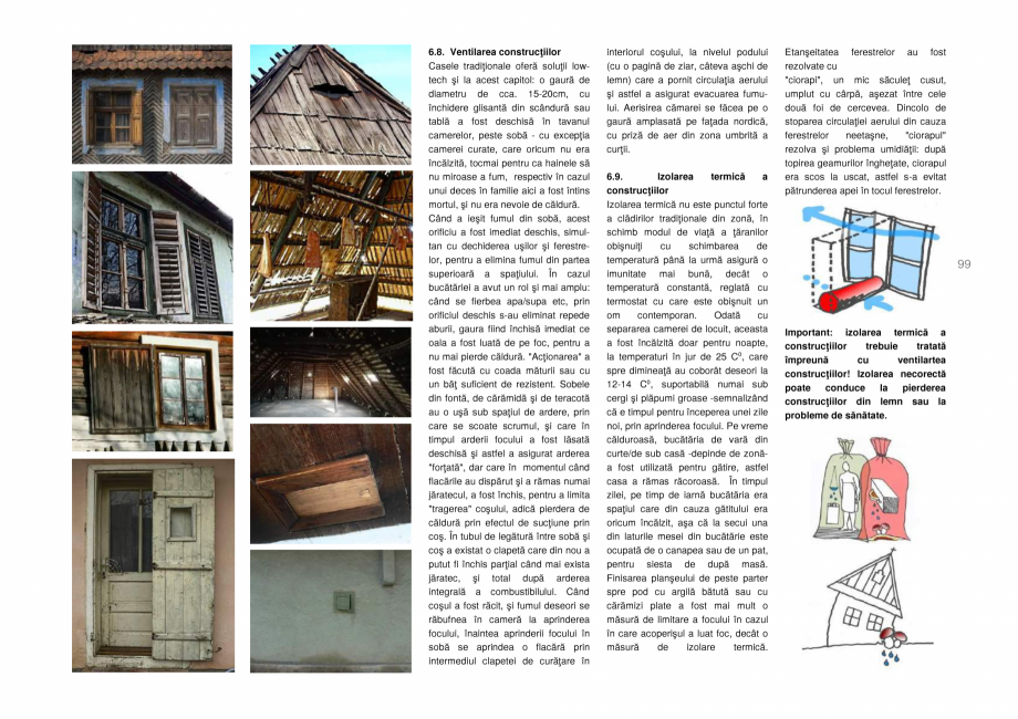 Pagina 97 - Zona Secuime - Ghid de arhitectura pentru incadrarea in specificul local din mediul...