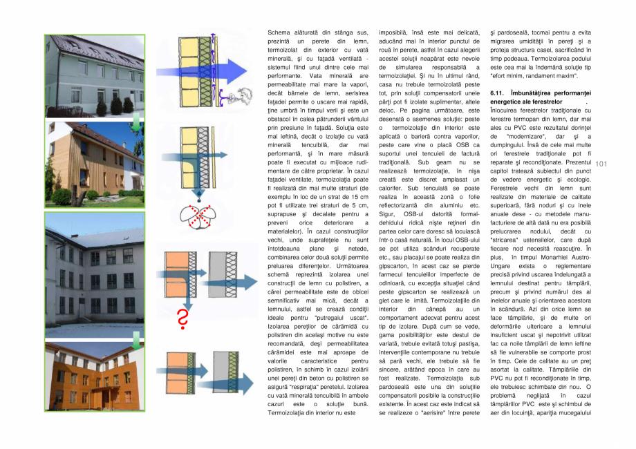 Pagina 99 - Zona Secuime - Ghid de arhitectura pentru incadrarea in specificul local din mediul...