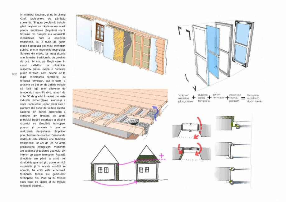 Pagina 100 - Zona Secuime - Ghid de arhitectura pentru incadrarea in specificul local din mediul...