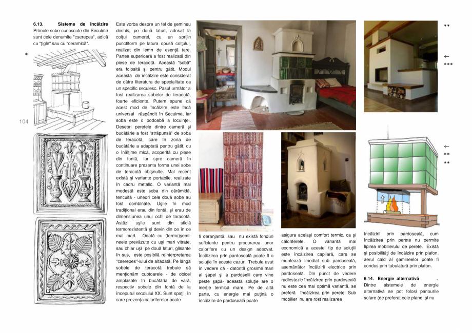 Pagina 102 - Zona Secuime - Ghid de arhitectura pentru incadrarea in specificul local din mediul...
