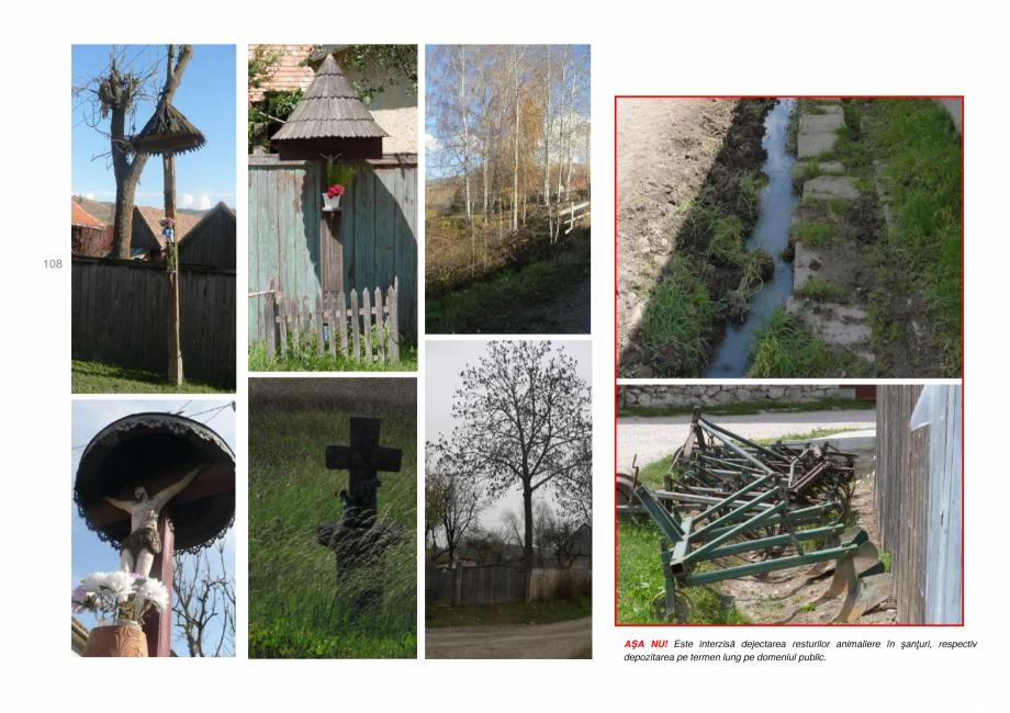 Pagina 106 - Zona Secuime - Ghid de arhitectura pentru incadrarea in specificul local din mediul...