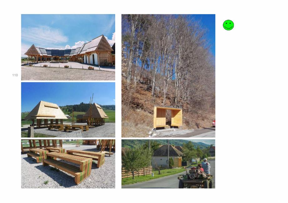 Pagina 108 - Zona Secuime - Ghid de arhitectura pentru incadrarea in specificul local din mediul...