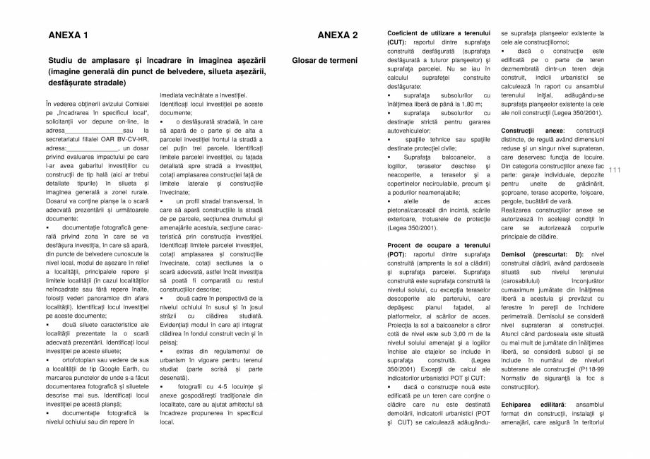 Pagina 109 - Zona Secuime - Ghid de arhitectura pentru incadrarea in specificul local din mediul...