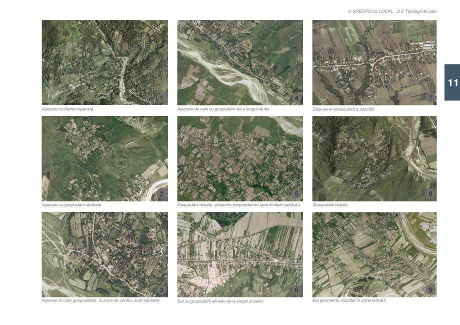 Pagina 13 - Zona Subcarpatica Buzau - Ghid de arhitectura pentru incadrarea in specificul local din ...