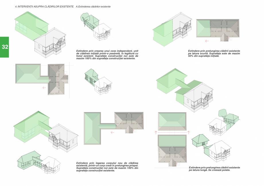 Pagina 34 - Zona Subcarpatica Buzau - Ghid de arhitectura pentru incadrarea in specificul local din ...
