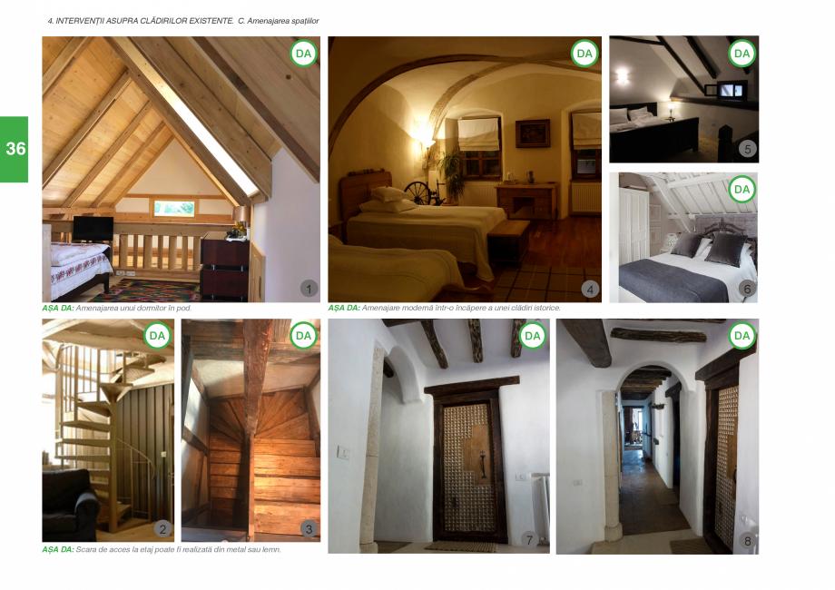 Pagina 38 - Zona Subcarpatica Buzau - Ghid de arhitectura pentru incadrarea in specificul local din ...