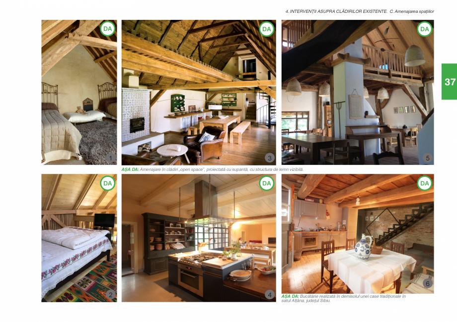Pagina 39 - Zona Subcarpatica Buzau - Ghid de arhitectura pentru incadrarea in specificul local din ...