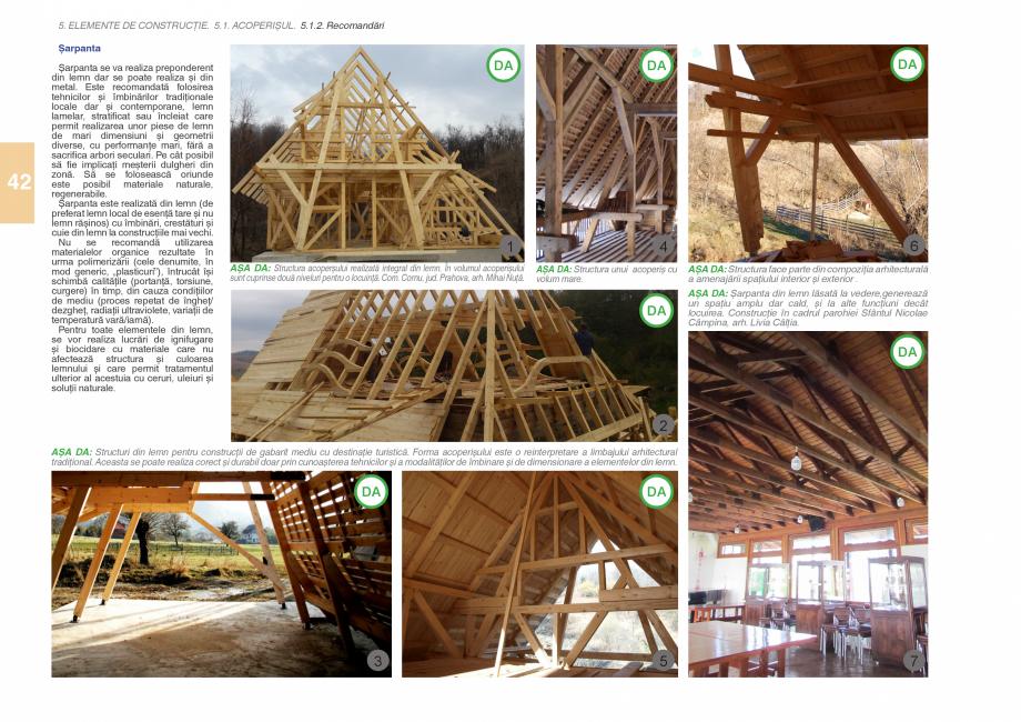 Pagina 44 - Zona Subcarpatica Buzau - Ghid de arhitectura pentru incadrarea in specificul local din ...