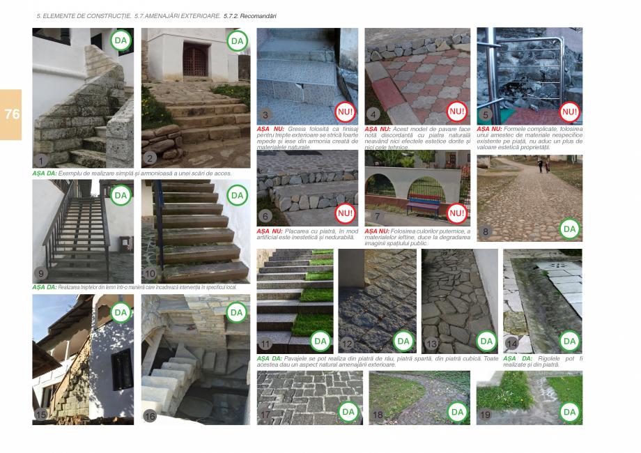 Pagina 78 - Zona Subcarpatica Buzau - Ghid de arhitectura pentru incadrarea in specificul local din ...