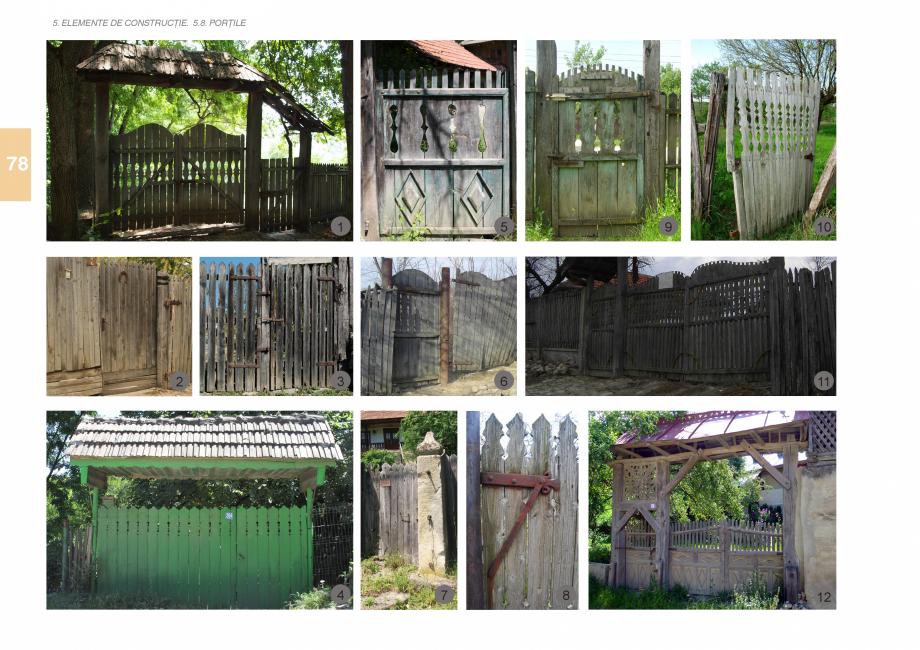 Pagina 80 - Zona Subcarpatica Buzau - Ghid de arhitectura pentru incadrarea in specificul local din ...
