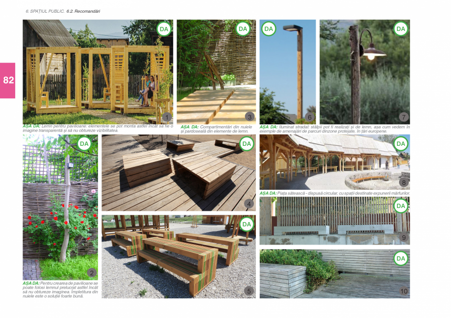 Pagina 84 - Zona Subcarpatica Buzau - Ghid de arhitectura pentru incadrarea in specificul local din ...