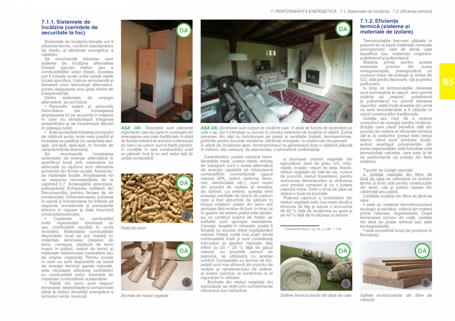 Pagina 87 - Zona Subcarpatica Buzau - Ghid de arhitectura pentru incadrarea in specificul local din ...