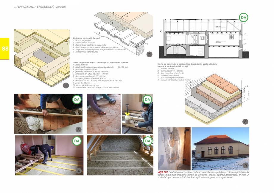 Pagina 90 - Zona Subcarpatica Buzau - Ghid de arhitectura pentru incadrarea in specificul local din ...