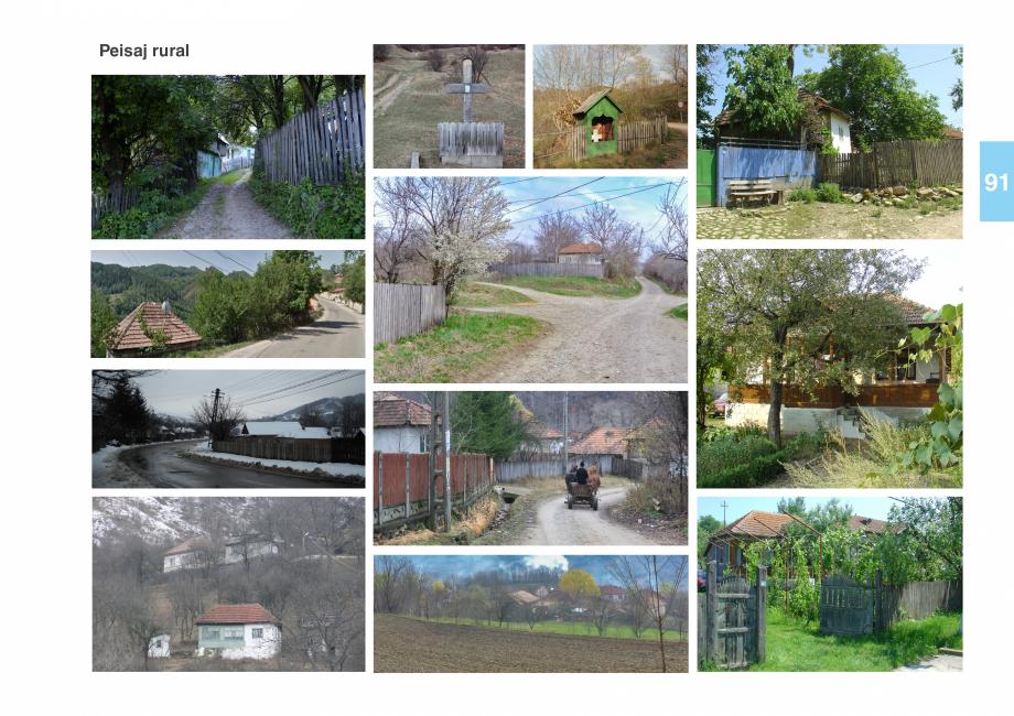 Pagina 91 - Zona Subcarpatica Buzau - Ghid de arhitectura pentru incadrarea in specificul local din ...