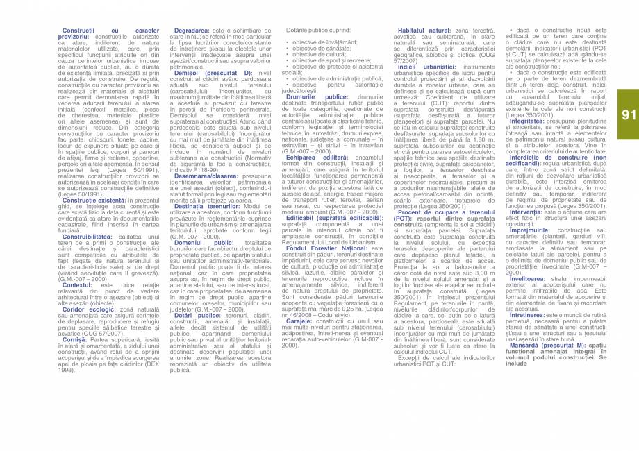 Pagina 93 - Zona Subcarpatica Buzau - Ghid de arhitectura pentru incadrarea in specificul local din ...