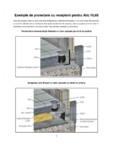Exemple de proiectare cu receptorii pentru Atic HL Hutterer & Lechner - HL68