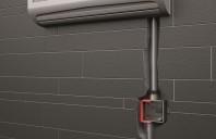 Sifoane condens pentru aer conditionat si ventilatie HL Hutterer & Lechner