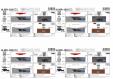 Exemplu montaj Sifon de pardoseala DN40 50 orizontal cu obturator de mirosuri Primus - 3020 HL
