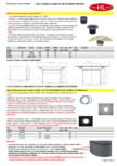 Elemente de extensie gama Perfekt HL Hutterer & Lechner