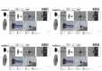 Montajul piesei de trecere prin perete cu manseta din Bitum d 63-75 mm HL Hutterer &