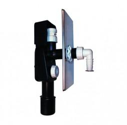 Sifoane de scurgere pentru masini de spalat HL Hutterer & Lechner