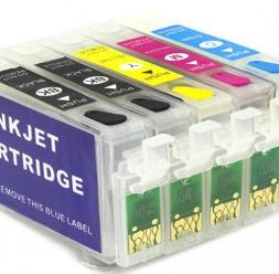 Consumabile pentru imprimante HP, Canon, Lexmark, Epson, Xerox, Samsung, Dell, Brother, Minolta NOBILA CASA PAPER