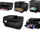 Service reparatii si intretinere pentru imprimante inkjet laser sau matriciale HP Canon Lexmark Epson Xerox Samsung