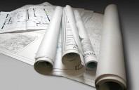 Plotare color a fisierelor CAD sau GIS pentru planuri de constructii si planuri de arhitectura NOBILA