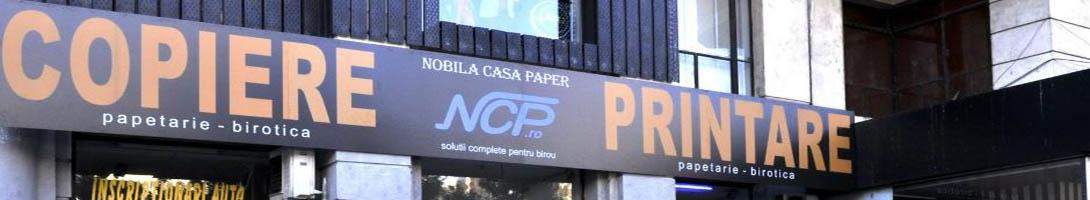 NOBILA CASA PAPER
