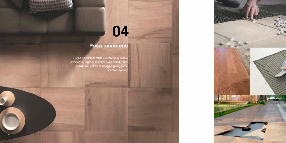 Pagina 6 - Prezentarea companiei  Catalog, brosura Italiana