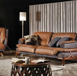 Seturi de canapele si coltare FERMINA