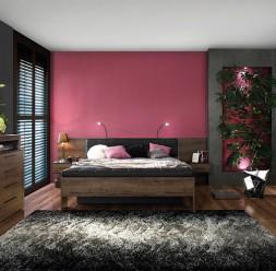 Mobilier pentru dormitor FORTE