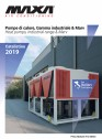 Catalog produse industriale 2019 - chillere