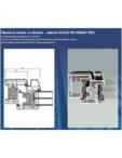 Placarea la exterior cu aluminiu a ferestrelor - sistemul Aluclip Pro Tech Panoramika
