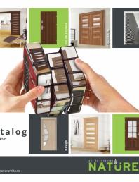 Usi din lemn pentru interior
