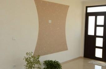 Tapet lichid antialergic pentru pereti si tavane