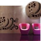 Tapet lichid - B6027Kreis - Tapet lichid (tencuiala decorativa) din matase