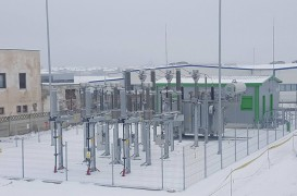 Executie instalatii electrice pentru constructii industriale Electroconstructia ELECON