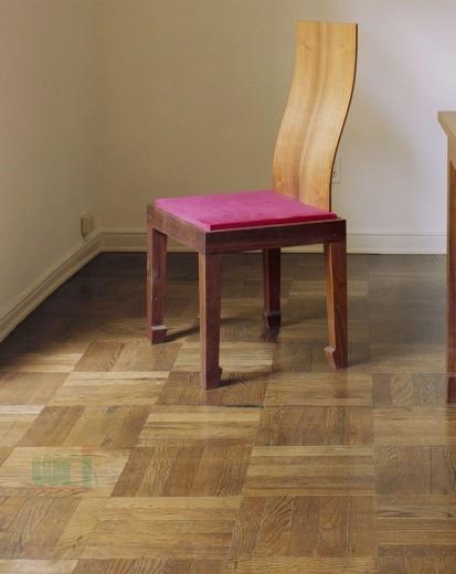 Exemplu de utilizare a parchetului stratificat in living lemn stratificat Parchet