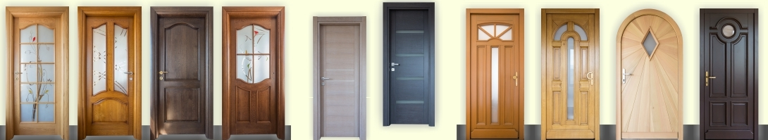 WOODEN DOORS INTERNATIONAL