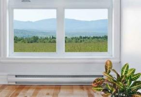 Ferestre cu izolație fonică și termică, confecționate din profile PVC Profilele PVC TeraPlast sunt 100% ecologice. Puteți opta pentru ferestre PVC confectionate cu profile de 4, 6 si respectiv 7 camere.