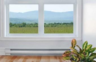 Profile PVC pentru ferestre cu izolație fonică și termică