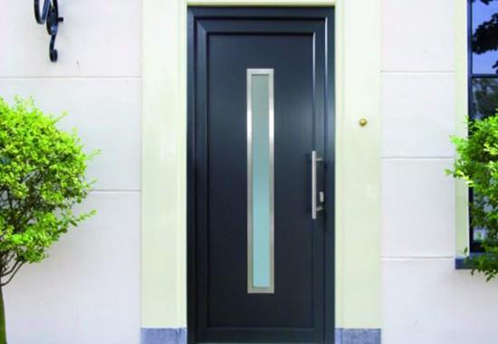 Usi rezidentiale si comerciale pentru exterior TeraGlass